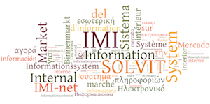IMI – Internal Market Information System