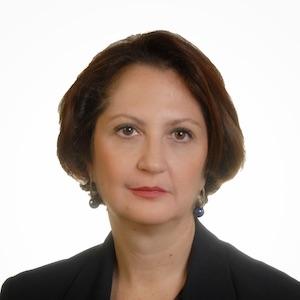 Triantafyllia (Lina) Papadopoulou