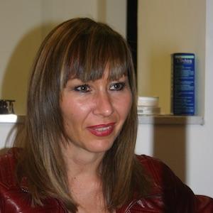 Mariacristina Nanetti