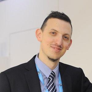 Stefano Zini