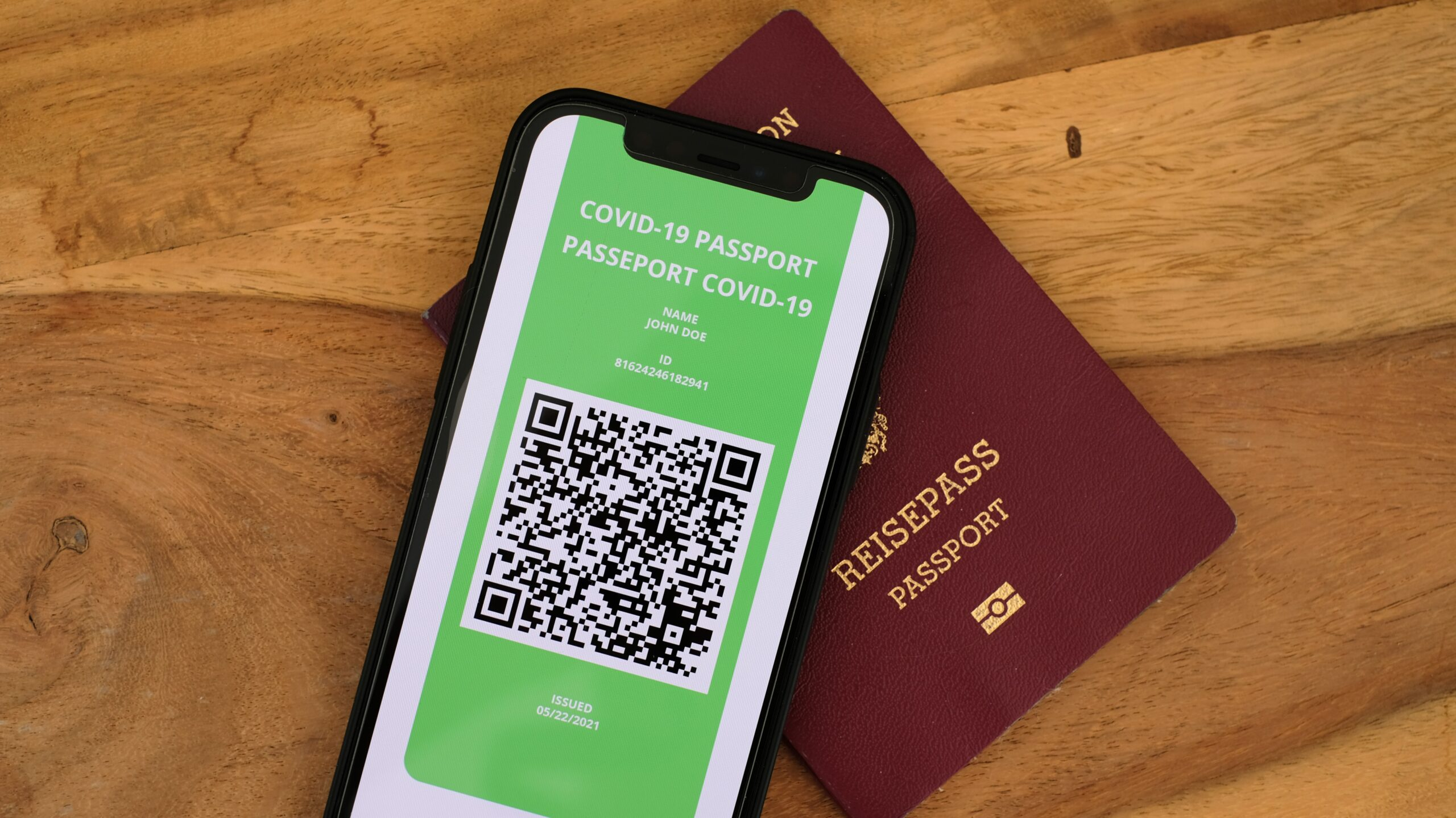 Digitalization and more freedom of movement for European citizens: the EU Commission announced the creation of a Digital COVID Certificate